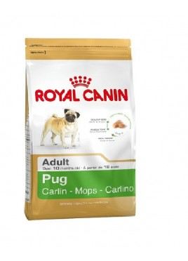 Royal Canin Adult Pug 1.5 kg