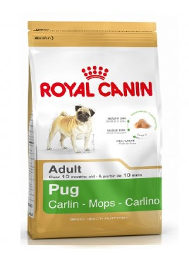 Royal Canin Adult Pug 500 gm