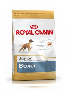 Royal Canin Junior Boxer Dog Food 12 kg