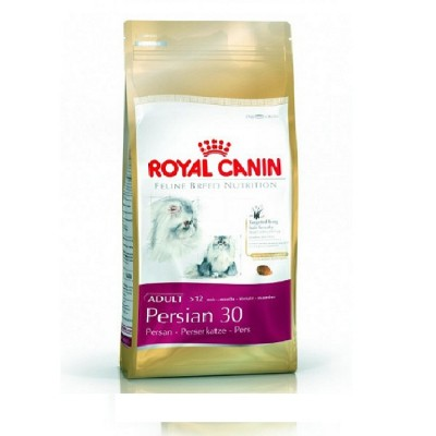Royal Canin Cat Food For Adult Persians Aged Over 12 Months 2 kg