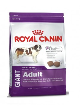 Royal Canin Giant Adult Dog Food - 15 Kg