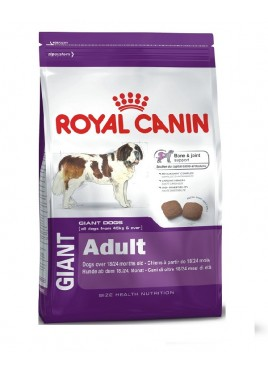 Royal Canin Giant Adult Dog Food - 4 Kg