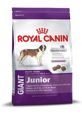 Royal Canin Giant Junior for Puppies 3.5 kg