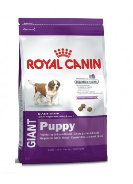 Royal Canin Puppy Food For Giant Breeds 15 kg