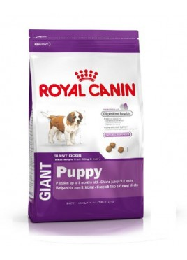 Royal Canin Puppy Food For Giant Breeds 4 kg