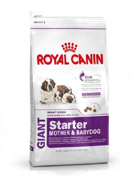 Royal Canin Starter Dog food For Giant Breeds 1 kg
