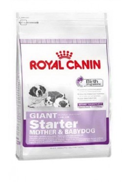Royal Canin Starter Dog food For Giant Breeds 15 kg