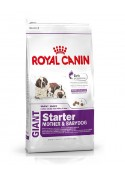 Royal Canin Starter Dog Food For Giant Breeds  4 kg