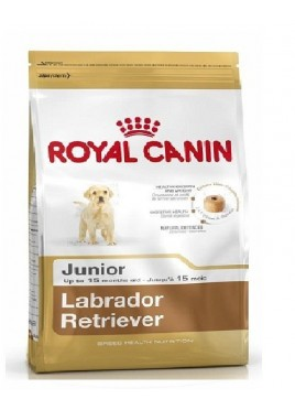 Royal Canin Dog Food For Junior Labrador Retriever 12 kg