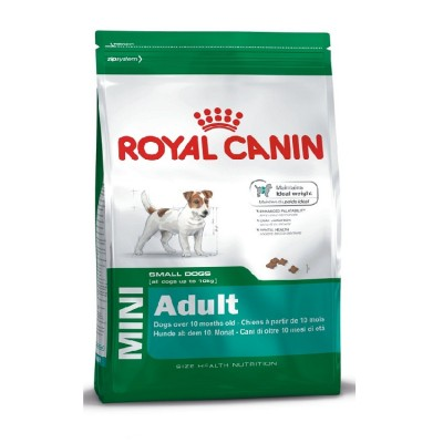 royal canin mini adult dog food royal canin dog food online. Black Bedroom Furniture Sets. Home Design Ideas