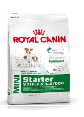 royal canin mini starter 3 kg. Black Bedroom Furniture Sets. Home Design Ideas