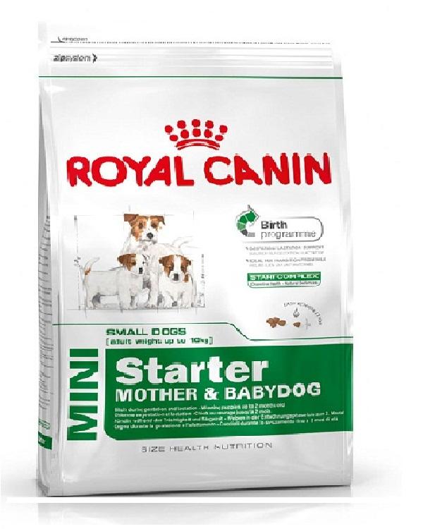 buy royal canin mini starter dog food royal canin dog food online. Black Bedroom Furniture Sets. Home Design Ideas