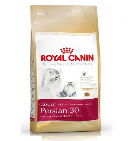 Royal Canin Persian 30 Adult Cat Food 2 Kg