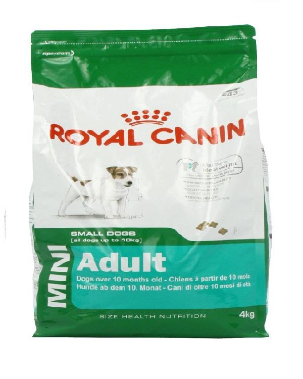 Royal Canin Mini Adult Dog Food Royal Canin Dog Food Online