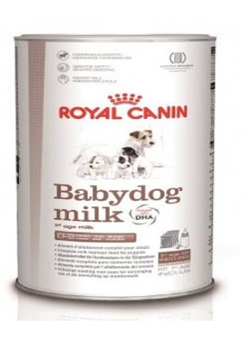 Royal Canin Baby Dog Milk Powder (400 gm)