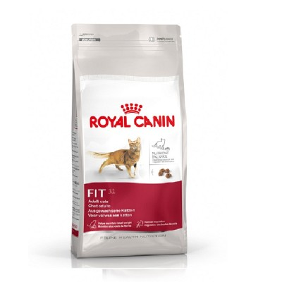 Royal Canin Fit 32 For Cat- 2 Kg