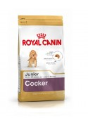 Royal Canin Junior Cocker (3kg)