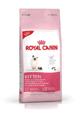 Royal Canin Kitten Dry Cat Food -36 (2kg)