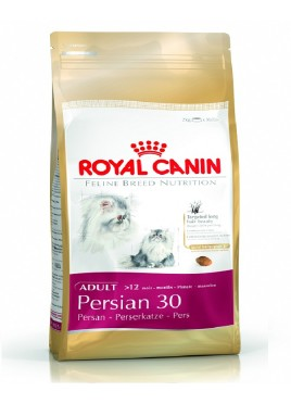 Royal Canin Persian-30 Adult Cat Food 400gm