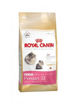 Royal Canin Persian-32 kitten Food (400gm)