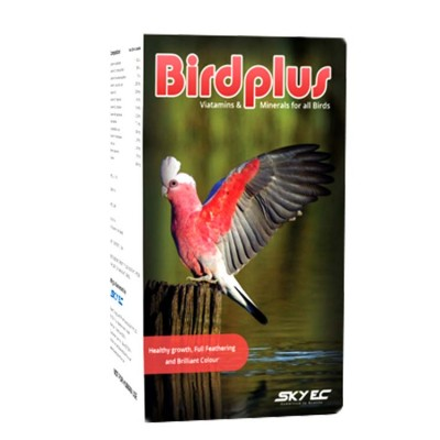 Sky Ec Bird Plus Multivitamin Drops 30 ml
