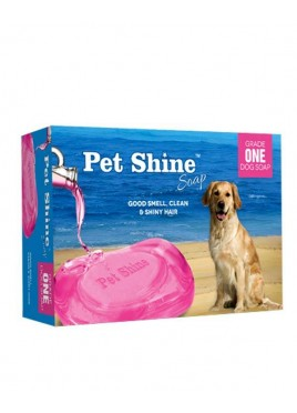 Sky Ec Pet Shine Dog Soap 75gm