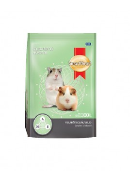Smartheart Hamster Food (300Gm)