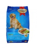 Smartheart Adult Dog Food Chicken And Egg (3Kg)