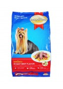 Smartheart Roast Beef For Adult Small Breed Dog (3kg)