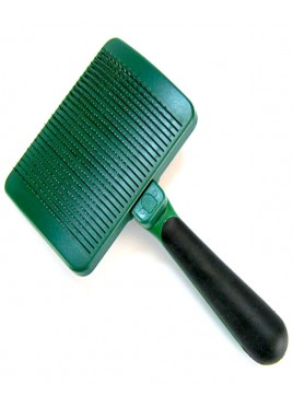 Super Dog Auto Slicker Brush Small