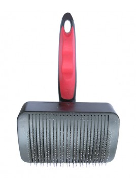 Super Dog Self Cleaning Slicker Brush