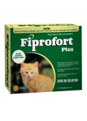 Sava Healthcare Fiprofort Plus for Cats