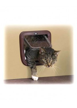 Savic Access 4 Way Basic Cat Flap