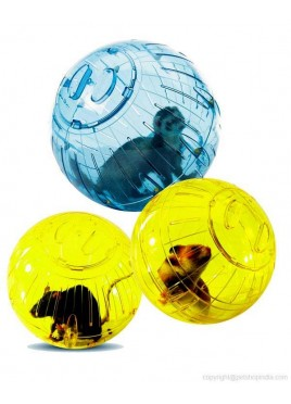 Savic Small Animal Runner Exercise Ball 12 cm Dia