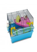 Savic Peggy Metro Cage For Hamster
