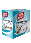 Simple Solution Absorbent Training Pads 100 Pads