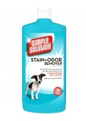 Simple Solution Stain and Odour Remover for Dogs 500ml