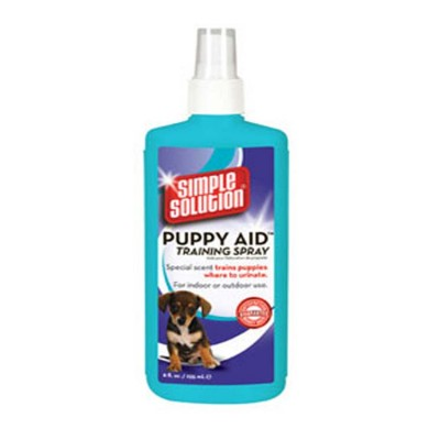 Simple Solution Potty Training Aid For Puppy (235ml)
