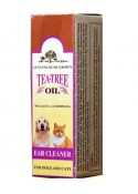 Tea Tree Oil Ear Cleaner 20 ml