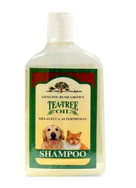 Tea Tree Oil Shampoo 500ml