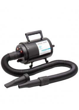 Toex Cyclone Super Single Motor Hosed Dryer