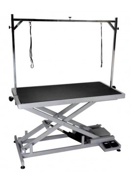 Toex Grooming Low-Low Electric Lifting Table- FT-808