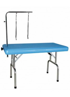 Toex Aeolus Plastic Top Folding Grooming Table (Ft-712)