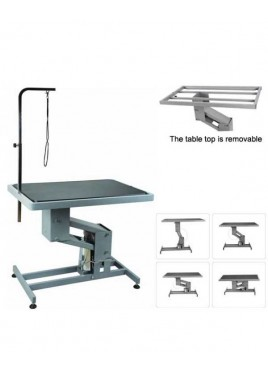 Toex Hydraulic Grooming Table FT-804/804L
