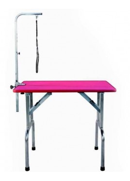 Toex Stainless Steel Folding Grooming Table FT-813L
