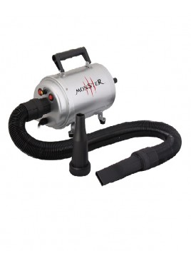 Toex Blaster Aeolus Monster Dryer With Heater (Td-901GT)