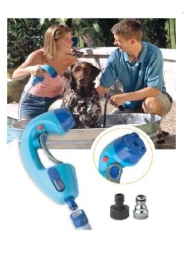 Toex Shampoo Sprayer For Dog