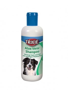 Trixie Aloe Vera Shampoo For Dog (250ml)