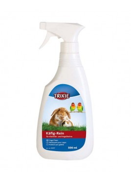 Trixie Cage Clean Spray For Birds and Small Animals 500ml