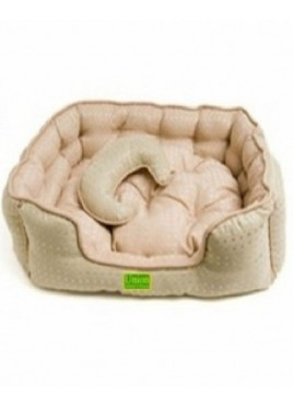 Union Animal Lifestyle Pet Bed Ual-4 Donut (102x85x25 Cm)